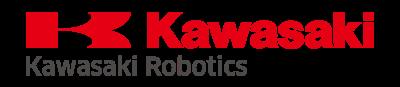 Kawasaki Robotics Logo